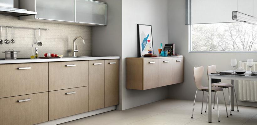 El ba o y la cocina - Muebles de cocina fotos ...