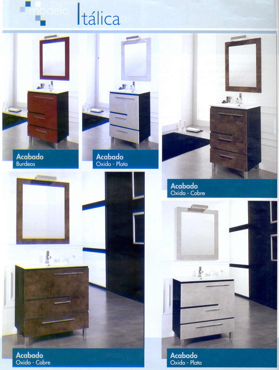 El ba o y la cocina - Muebles de bano inve ...